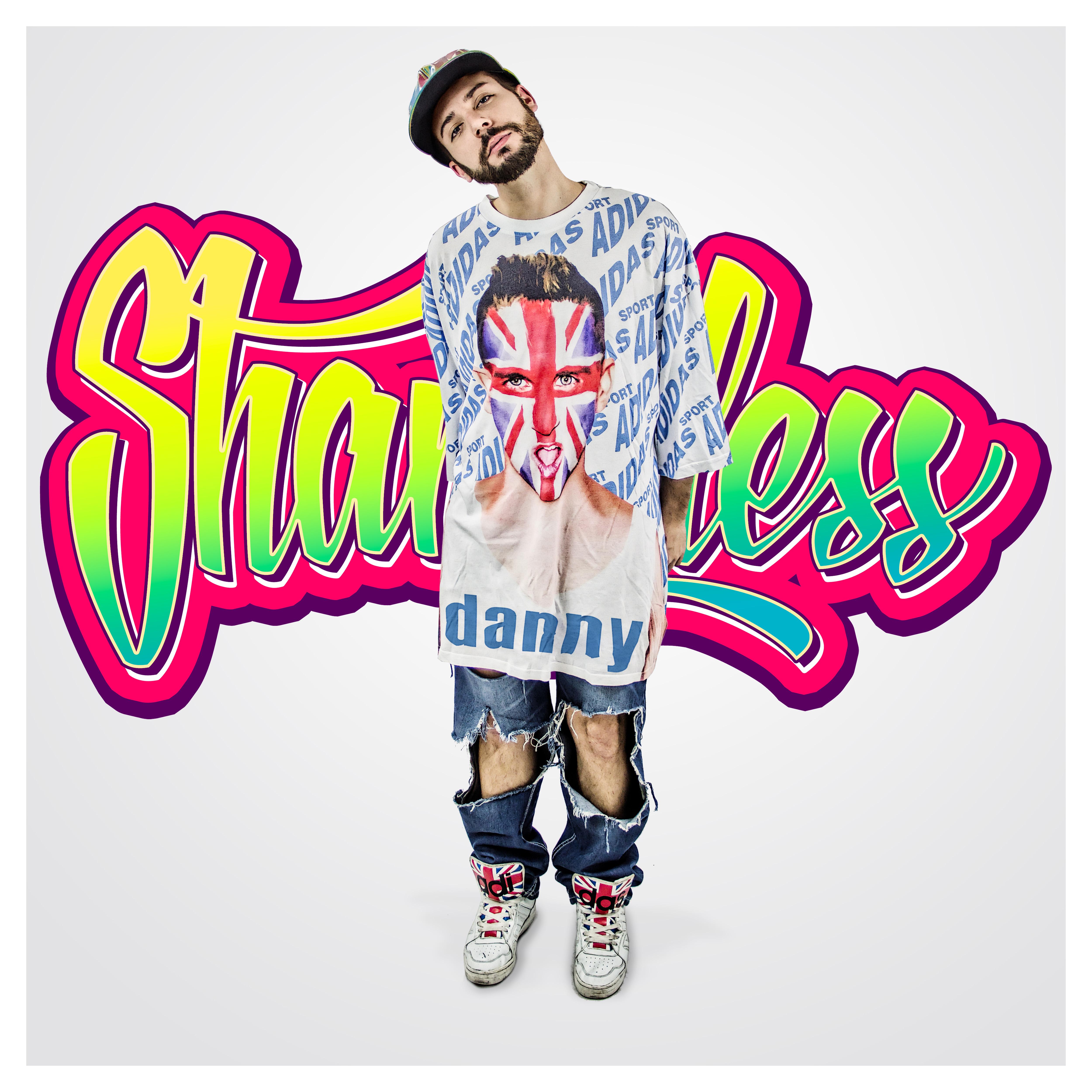 Danny - Shameless front cover