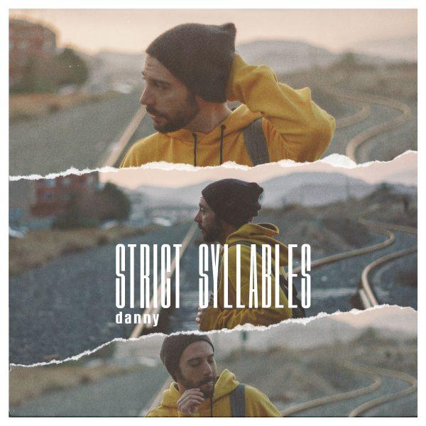 Danny - Strict Syllables - Front - Sílabas Estrictas - Versión Inglés