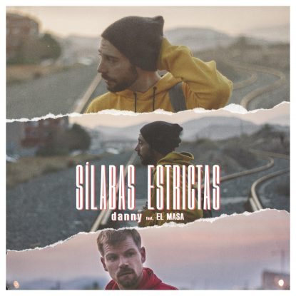 Sílabas Estrictas feat. El Masa front artwork